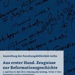 Poster_Ausstellung_Aus_erster_Hand